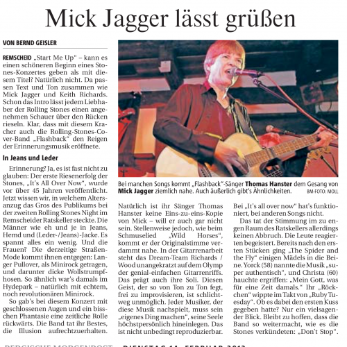 mickJaggerLaesstGruessen